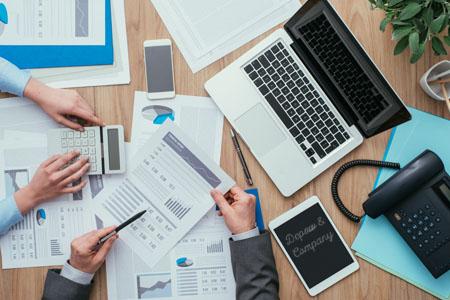 счетоводни консултации